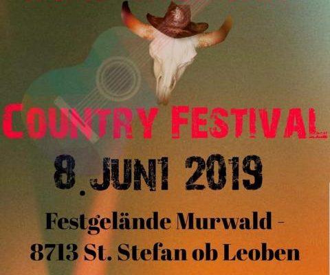 Country Festival Murwald St.Stefan