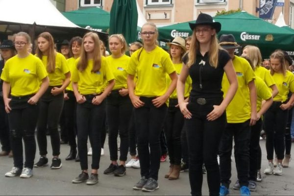 Stadtfest Trofaiach
